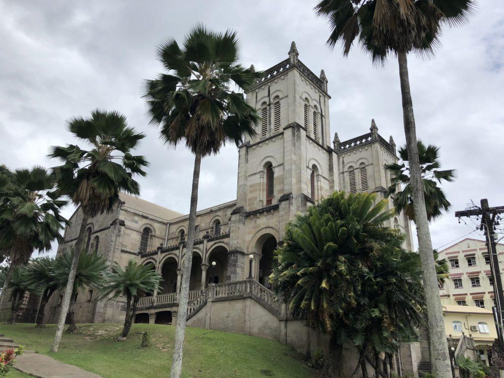 セイクリッドハート大聖堂
