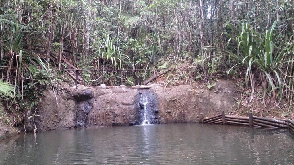 ゾロイスバ国立公園