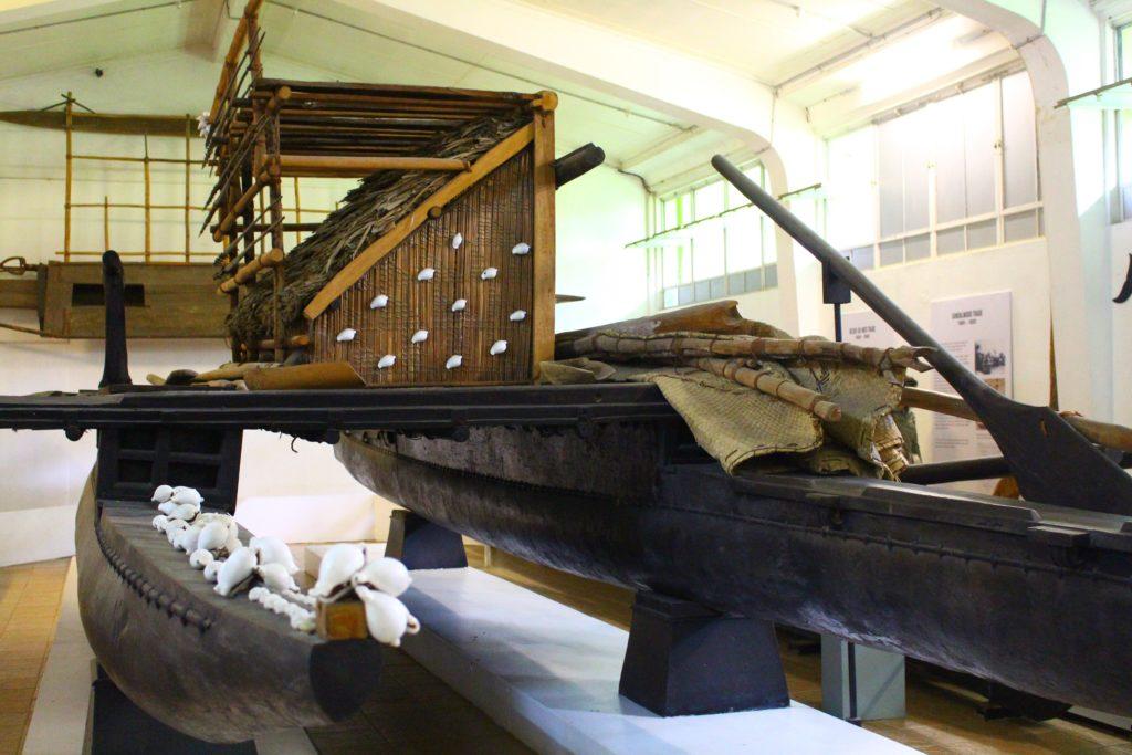 フィジー博物館