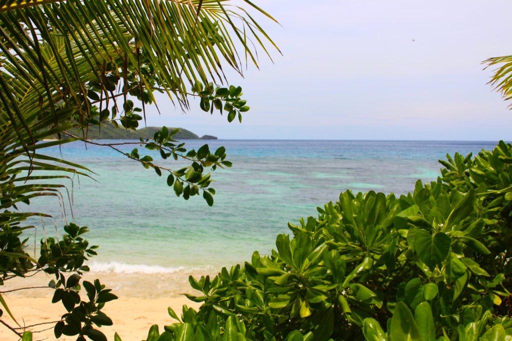 ヤサワ諸島
