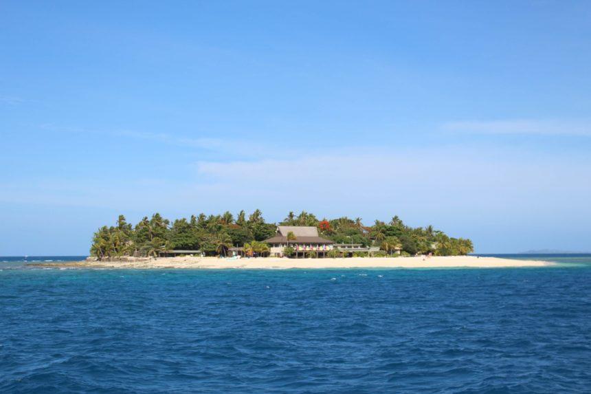 ママヌザ諸島